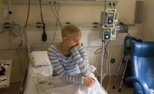 young cancer patients, forgotten group, teenage cancer trust, lost generation